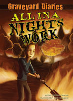 All in a Night's Work : Book 6 - Baron Specter