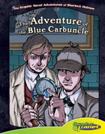 Adventure of the Blue Carbuncle - Vincent Goodwin