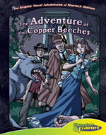 Adventure of the Copper Beeches - Vincent Goodwin