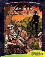 Adventure of the Solitary Cyclist - Vincent Goodwin