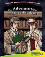 Adventure of the Three Students - Vincent Goodwin