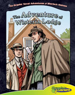 Adventure of Wisteria Lodge - Vincent Goodwin