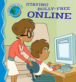Staying Bully-Free Online - Pamela Hall