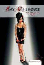 Amy Winehouse : R &B, Jazz, & Soul Musician eBook - David Aretha