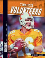 Tennessee Volunteers - Barry Wilner