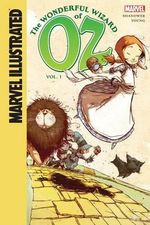 The Wonderful Wizard of Oz : Vol. 1 - Eric Shanower