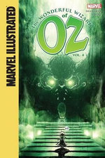 The Wonderful Wizard of Oz : Vol. 4 - Eric Shanower