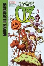 The Marvelous Land of Oz : Vol. 1 - Eric Shanower