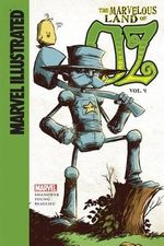 The Marvelous Land of Oz : Vol. 4 - Eric Shanower