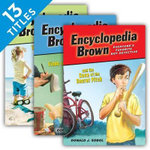 Encyclopedia Brown - Donald J Sobol