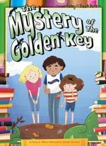 Mystery of the Golden Key eBook - Nancy K. Wallace