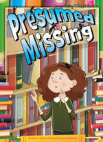 Presumed Missing eBook - Nancy K. Wallace