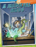 Medieval Mess eBook - Dustin Evans