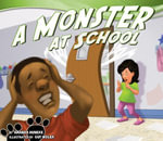 Monster at School eBook - Amanda Huneke