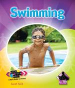 Swimming - Sarah Tieck