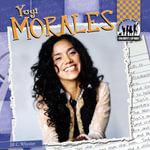 Yuyi Morales - Jill C. Wheeler