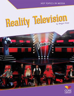 Reality Television eBook - Megan Kopp