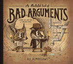 An Illustrated Book of Bad Arguments - Ali Almossawi