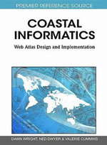 Coastal Informatics : Web Atlas Design and Implementation