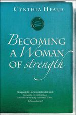 Becoming a Woman of Strength :