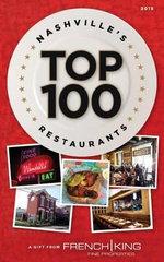 Nashville's Top 100 Restaurants - Donna Tartt