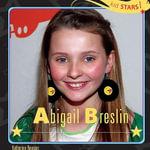 Abigail Breslin - Katherine Rawson