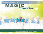 Magic Step-By-Step - Colin Francome