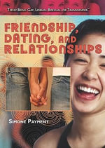 Friendship, Dating, and Relationships - Simone Payment