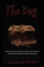 The Box - Candice M. Martin