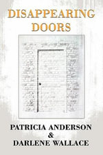 Disappearing Doors - Patricia Anderson