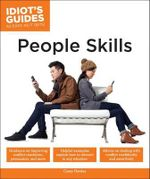 Idiot's Guides : People's Skills - Hawley Casey