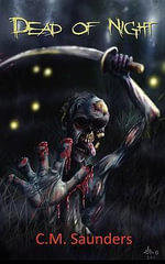 Dead of Night - C M Saunders