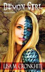 Demon Girl - Lisa M Cronkhite