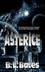 AsterIce - B.L. Bates