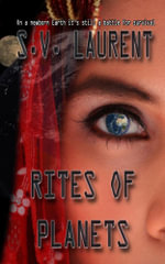 Rites of Planets - S.V. Laurent