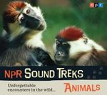 Animals : Unforgettable Encounters in the Wild... - NPR