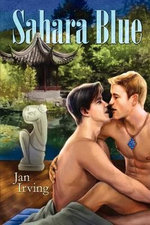 Sahara Blue : Vol 2 - Jan Irving