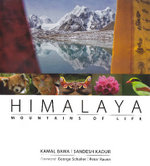 Himalaya : Mountains of Life - Kamaljit S. Bawa