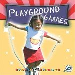 Playground Games : Sports For Sprouts - Tracy Nelson Maurer