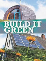 Build It Green : Let's Explore Science - Courtney Farrell