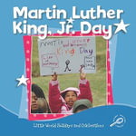 Martin Luther King JR. Day - M. C. Hall