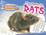The Facts on Rats : Let's Talk about Pets - David Armentrout