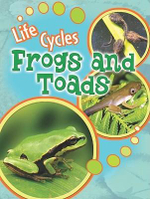 Frogs and Toads : Life Cycles - Julie K. Lundgren