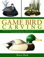 Game Bird Carving - Bruce Burk