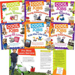 Cool Kid Jobs - Pam Scheunemann
