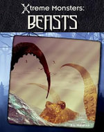 Beasts : Xtreme Monsters - S L Hamilton