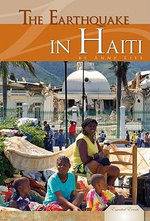The Earthquake in Haiti : Essential Events (ABDO) - Anne Lies
