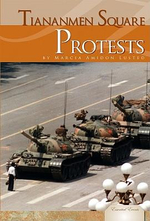 Tiananmen Square Protests - Marcia Amidon Lusted