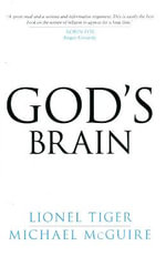 God's Brain : New Strategies for Local Governments - Lionel Tiger