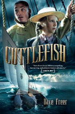 Cuttlefish - Dave Freer